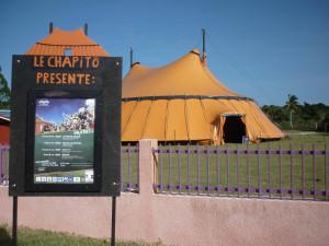 2012, un nouvelle année de voyages pour le Chapitô ! dans Programmation Chap-+-affiche-noinfo1-300x225